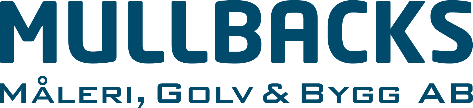 Mullbacks Måleri & Golv AB